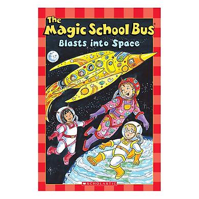 The Magic School Bus: Blasts Into Space - Chuyến Xe Khoa Học Kỳ Thú