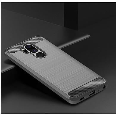 Ốp lưng chống sốc Vân Sợi Carbon cho LG G7 ThinQ