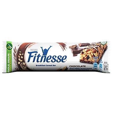 Ngũ Cốc Nestle Fitnesse Socola Thanh 23.5g