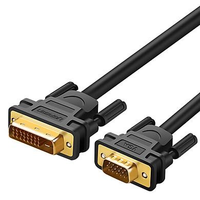 Cáp Chuyển Đổi DVI Sang VGA Ugreen 30838 1.5m - Hàng Chính Hãng