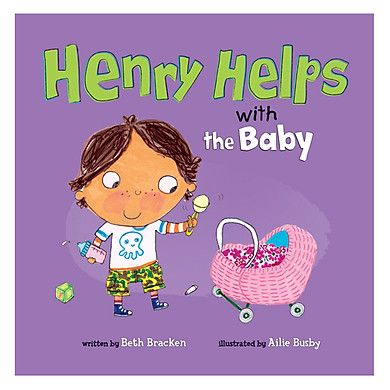 Henry Helps: With The Baby