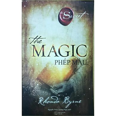 The magic phép màu ( tái bản )