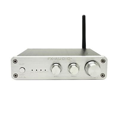 Bộ Amplifier Bluetooth 4.0 FX-Audio XL-2.1BL Cao Cấp – Hàng Chính Hãng
