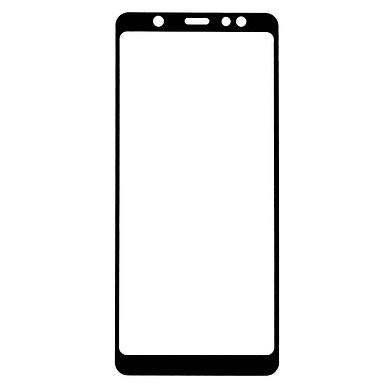 Kính Cường Lực 5D Full Màn Hình Dành Cho Samsung Galaxy A6 Plus (2018)