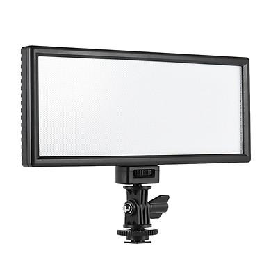Đèn LED Viltrox L132THai Màu Điều Chỉnh Được Độ Sáng Dành Cho Máy Ảnh Canon Nikon Sony Panasonic DSLR Và Máy Ghi Hình (3300K-5600K) (1065LM) (CRI95+)