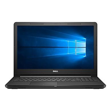 Laptop Dell Inspiron 3467 M20NR3 Core i3-7020U/Free Dos (14.1 inch) (Black) - Hàng Chính Hãng