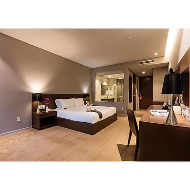 Terracotta Hotel & Resort Đà Lạt 5* 3N2Đ_Gồm Bữa sáng + 1 bữa tối + Đưa đón tại trung tâm/sân bay [Voucher Khách Sạn/Resort Đà Lạt]