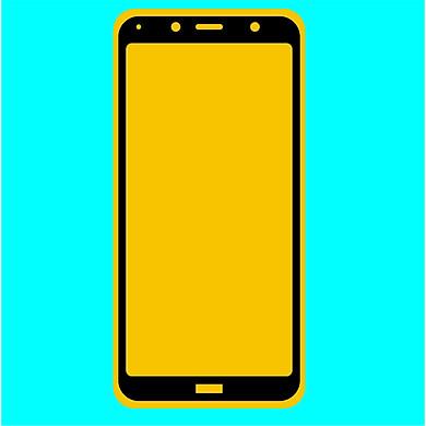 Kính cường lực Full dành cho Xiaomi Redmi 7A