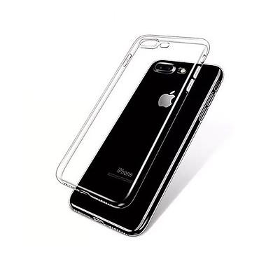 Ốp Dẻo Trong Suốt Dành Cho Iphone