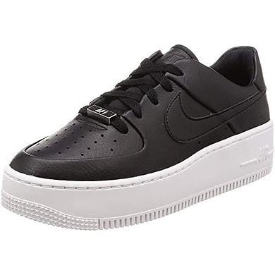 Nike Air Force 1 Sage Low Women's Shoes Particle Beige ar5339-201 (10 B(M) US)