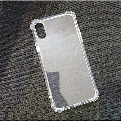 Ốp Silicon Chống Sốc Cho Iphone Xs max