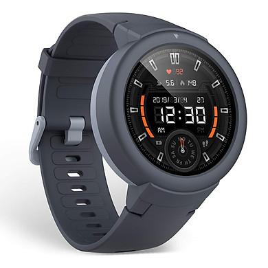 Đồng Hồ Thông Minh Xiaomi Amazfit Verge Lite GPS A1818 (Grey) - Hàng Chính Hãng