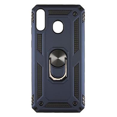 Ốp lưng cho Samsung A20/A30 siêu chống sốc (5 màu) - Hàng chính hãng