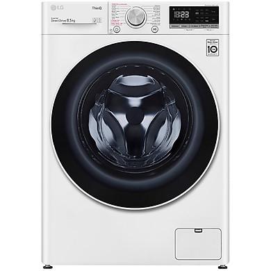 Máy giặt LG Inverter 8.5 kg FV1408S4W – Chỉ giao HCM