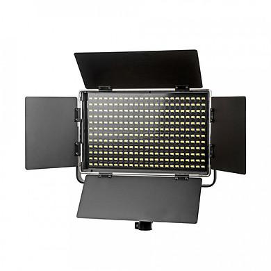 Bảng Điều Khiển Ánh Sáng LED Viltrox Vl-s50b 276 50w 5600k Cri95
