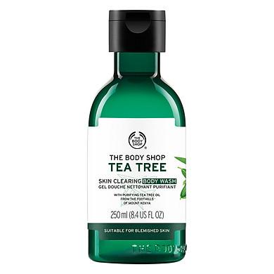 Sữa Tắm The Body Shop Tea Tree (250ml)