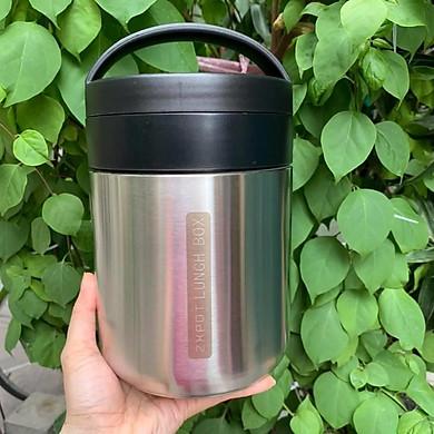 Cà mên hộp đựng cơm inox 304 hàng cao cấp 1600-1800-2000ml