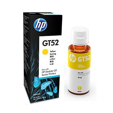 Mực In Máy HP X4E40AA GT51XL (Mực Đen)