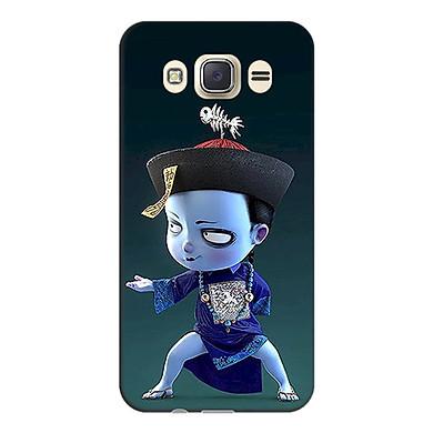 Ốp Lưng Dành Cho Điện Thoại Samsung Galaxy J7 2016 Mẫu 119