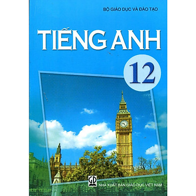 Tiếng Anh Lớp 12