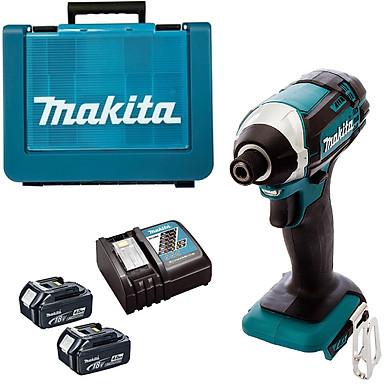 Máy vặn vít dùng pin Makita DTD152RME