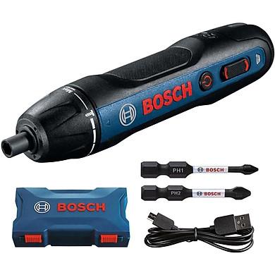Máy vặn vít dùng pin Bosch go gen 2 Mới