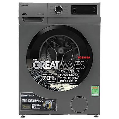Máy Giặt Toshiba Inverter 8.5Kg TW-BK95S3V(SK) – Chỉ giao HCM