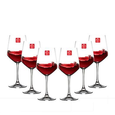 Ly Rượu Vang RCR