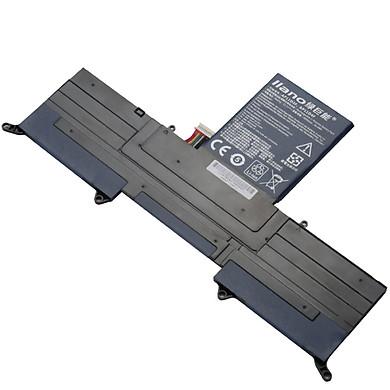 Pin Laptop Acer Aspire S3 LLANO