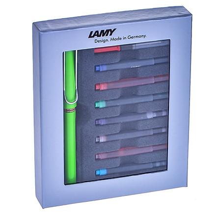 Hộp Viết Mực Cao Cấp Lamy Safari Mod 13 - Phiên Bản Đặc Biệt