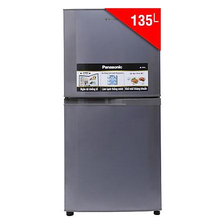 Tủ Lạnh Panasonic NR-BJ158SSV1 (135L) - Hàng chính hãng