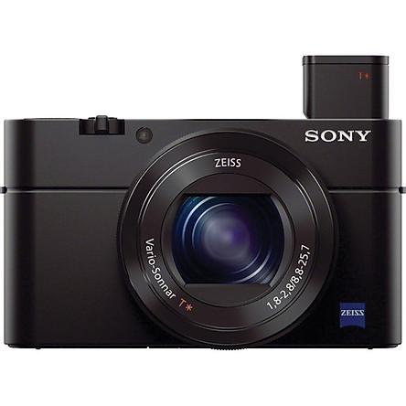 Máy Ảnh Sony RX100 III (Chính Hãng)