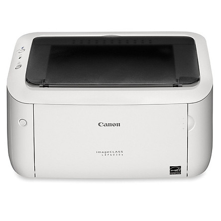 Máy In Laser Đơn Năng Canon LBP 6030W Wifi - Hàng chính hãng