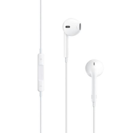Tai Nghe Nhét Tai Apple EarPods Kết Nối Cổng 3.5mm MNHF2 - Hàng Chính Hãng