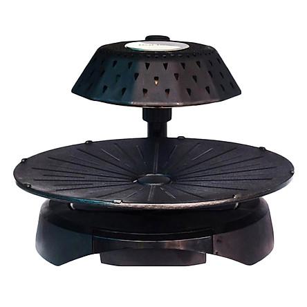 Bếp Nướng Hồng Ngoại 3D Ranee RN-IR005 (1300W) - Hàng chính hãng