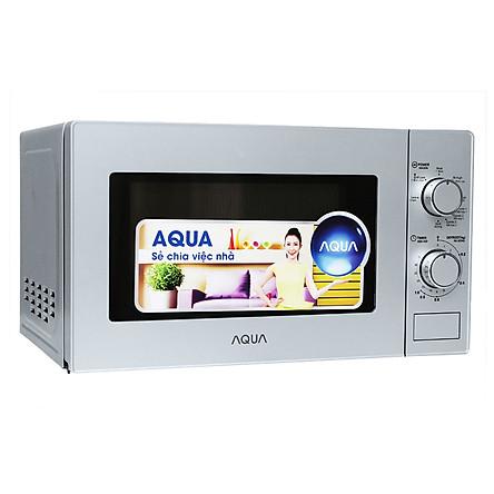 Lò Vi Sóng Aqua AEM-G2135V (20L) - Hàng chính hãng