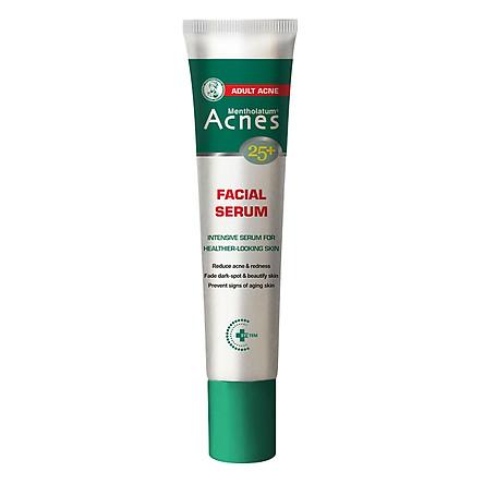 Tinh Chất Chuyên Biệt Cho Da Mụn Tuổi Trưởng Thành Acnes 25+ Facial Serum (20ml)
