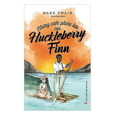Những Cuộc Phiêu Lưu Của Huck Finn