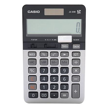 Máy Tính Để Bàn Casio JS-20B