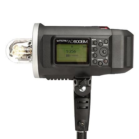 Đèn Flash Godox Witstro AD600BM - Hàng nhập khẩu