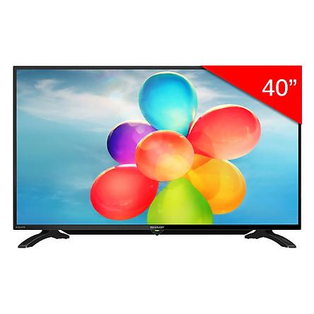 Tivi LED Sharp 40 inch LC-40LE280X - Hàng Chính Hãng