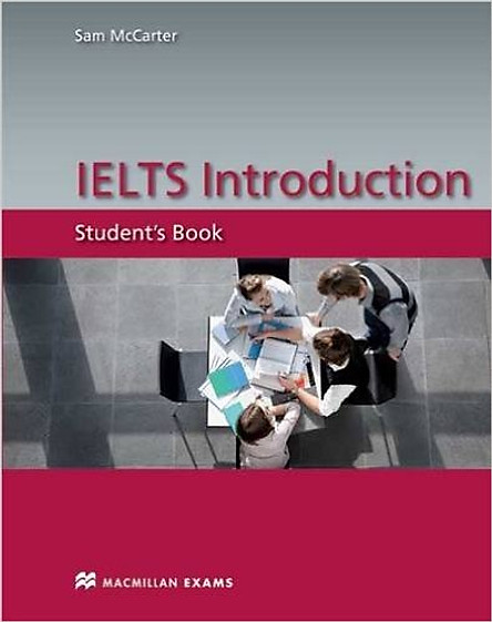 IELTS Introduction: Student Book- Paperback