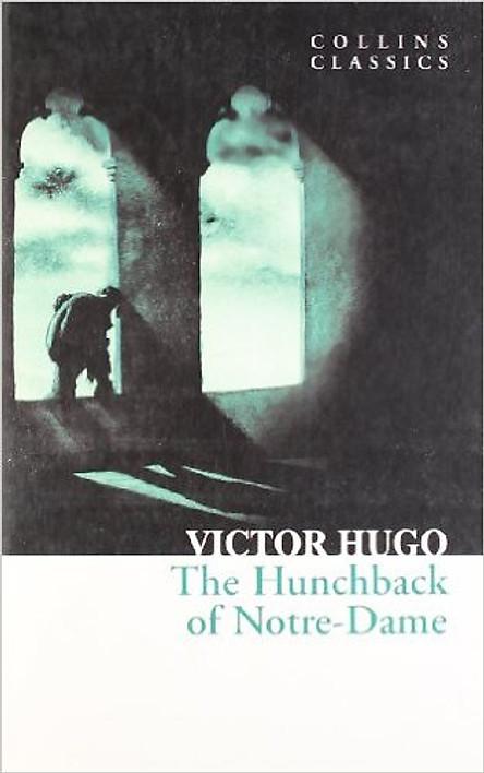 The Hunchback Of Notre-Dame - Paperback