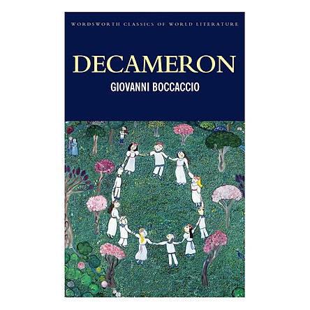Decameron (Classics Of World Literature)