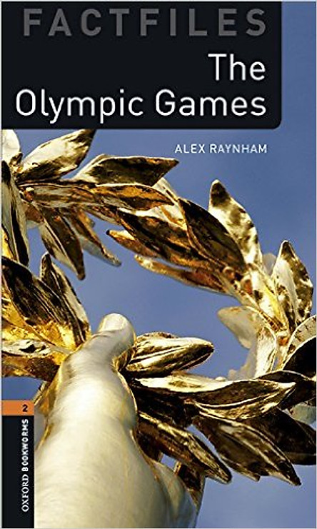 Oxford Bookworms Library (3 Ed.) 2: The Olympic Games Factfile MP3 Pack