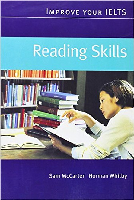 Improve your IELTS Skills (Ori Ed.): Reading Skills - Paperback