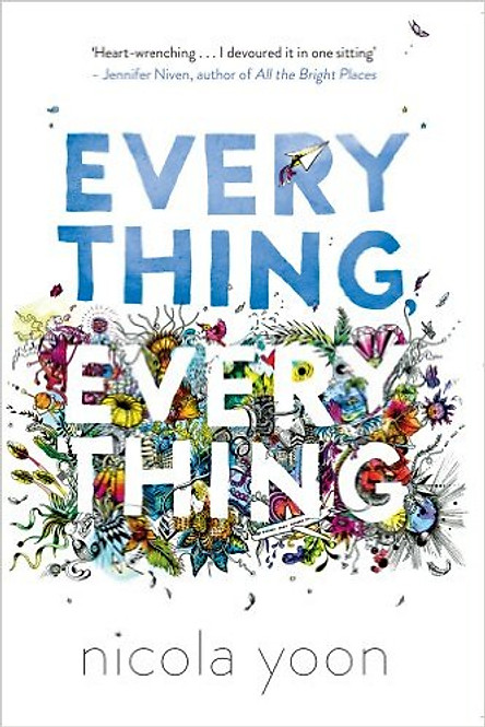 Everything, Everything - Paperback