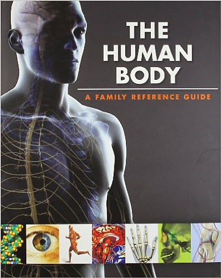 The Human Body - Hardcover
