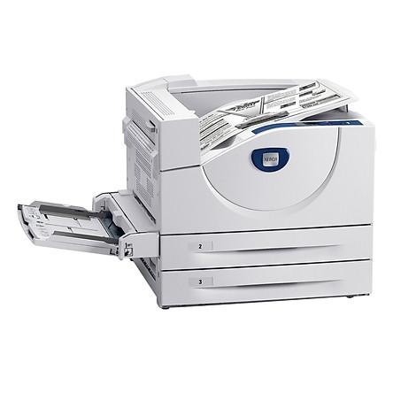 Máy In Đơn Sắc Fuji Xerox 5550NF - Hàng Chính Hãng