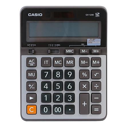 Máy Tính Casio GX-120B
